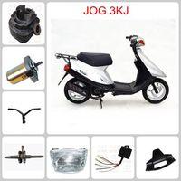 YAMAHA JOG 3KJ motorcycle parts