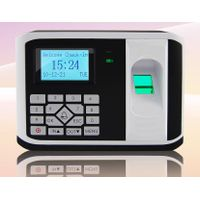 Fingerprint Time Attendance and Access Control thumbnail image
