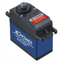 Servo XQ-POWER  9.6V  High Voltage Digital Servo XQ-S4220D With Titanium Gear
