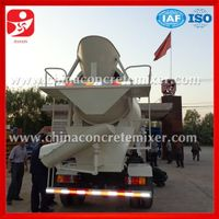 Hot sale more popular low price concrete truck