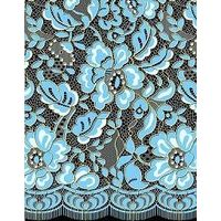 lizhiying lace fabric87479, supply fashion lizhiying lace fabric