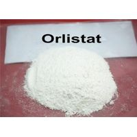 Orlistat 99.5% Powder Healthy Weight Loss Fat Burning CAS 96829-58-2 Slim Fermented and Synthesis
