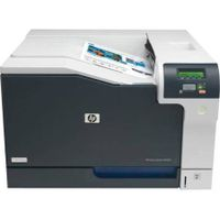 HP Color Jet Professional CP5225dn Workgroup Printer - Laser - Color - Duplex