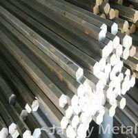 904L stainless steel hexagonal bar