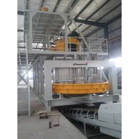 Artificial Quartz Slab Making Plant Full Automatic Es-3250f