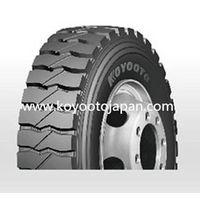 KOYOOTO Truck Tires 10.00r20 11.00r20 12.00r20 thumbnail image