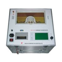 Fully Automatic Oil Tester