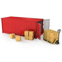Pre Shipment Container Inspection Services thumbnail image