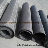 Hook Strip Flat Screen Panels Is Wire Mesh Components For Shale Shakers Equipment thumbnail image