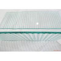 3-6mm clear Patterned glass Moru-I