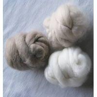 wool fiber/ cashmere fiber thumbnail image