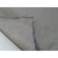 Pure Stainless steel 316L metal fiber woven cloth