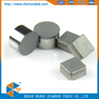 1613 Flat PDC Cutter for Fixed PDC Drill Bit/PDC Reamer/PDC Hole Opener thumbnail image