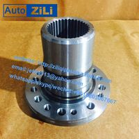 1250343043 high quality Truck parts manufacturers S6-90 S6-150 S6-160 flange
