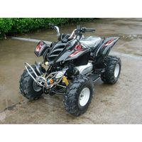Off-Road KANDI ATV/Quad: 150cc, chain; MDL GA008 thumbnail image