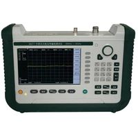 Portable Transmission Line and Antenna Analyzer ZY36210(1MHz-4GHz) thumbnail image