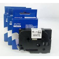 Wholesale Cheap Brother P-touch TZ tape TZ-241 18mm