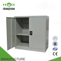 Hot  sell  2 doors  short  file  cabinet  with  swing  door for  office
