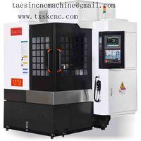 TXC-650 Box Way CNC Machining Center