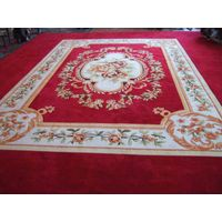 Hand tufted Wool Carpet