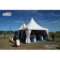 Luxury Outdoor Pagoda Garden Tent for sale China