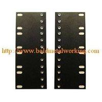 sheet metal stamping rackmount brackets