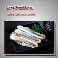 Long Squid Legs