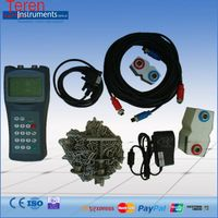 handheld ultrasonic flow meter supplier