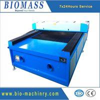 Laser cutting machine and laser engraving machine thumbnail image