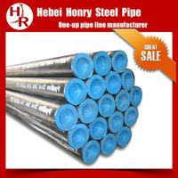 honrypipe.com - hot rolled seamless steel pipe