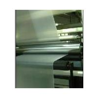 cold peeling matte Transfer Film for offset printing