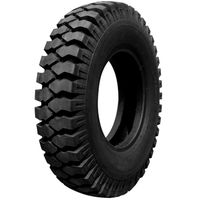 China supplier of the bias truck tires for mine use