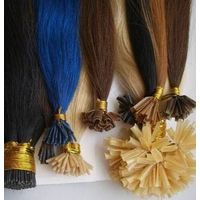 wholesale prebonded hair extenson