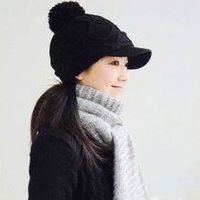 knitting hat cap