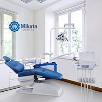 Dental unit MKT480
