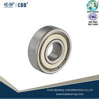 6006 6007 6009 Steel Roller Bearing
