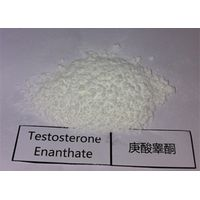 Testosterone Enanthate POWDER Anabolic Steroids Powder Test Enanthate CAS 315-37-7 Direct Factory