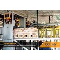 Auto Brick Machine for Russian Market