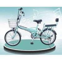 li-battery e-bikes LC-008Z