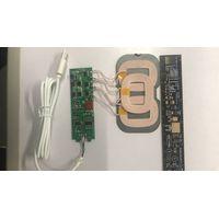 ZeePower 10W three coil QI wireless charger PCB,PCBA thumbnail image