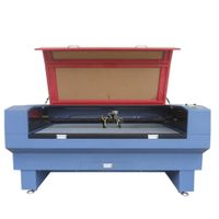 CO2 Laser Cutting Machine, Laser Engraving Machine, Laser Cutter 1610/100W