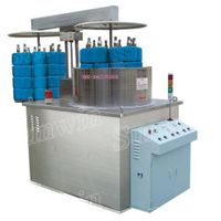 Automatic Centrifugal Hydroextractor for packages
