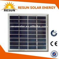 wholesale price for 5w mini solar panel made in china thumbnail image