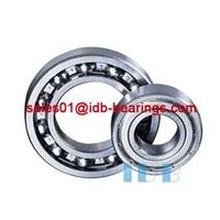 6009 6009ZZ 6009-2RS Ball Bearing 45X75X16MM