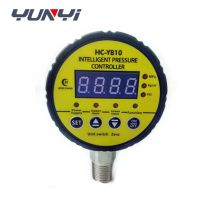 smart measure pressure switch with led display thumbnail image