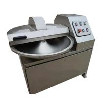 Multifunctional bowl cutting machine