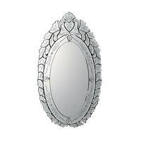 glass art wall decorative venetian mirror thumbnail image