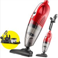 Household vacuum cleaner, 1200W strong suction portable household vacuum cleaner,