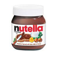 Ferrero Nutella Chocolate Spread 350g 230g 630g 750g 3kg 5kg
