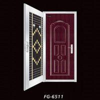 Stainless Steel Door FG-6511